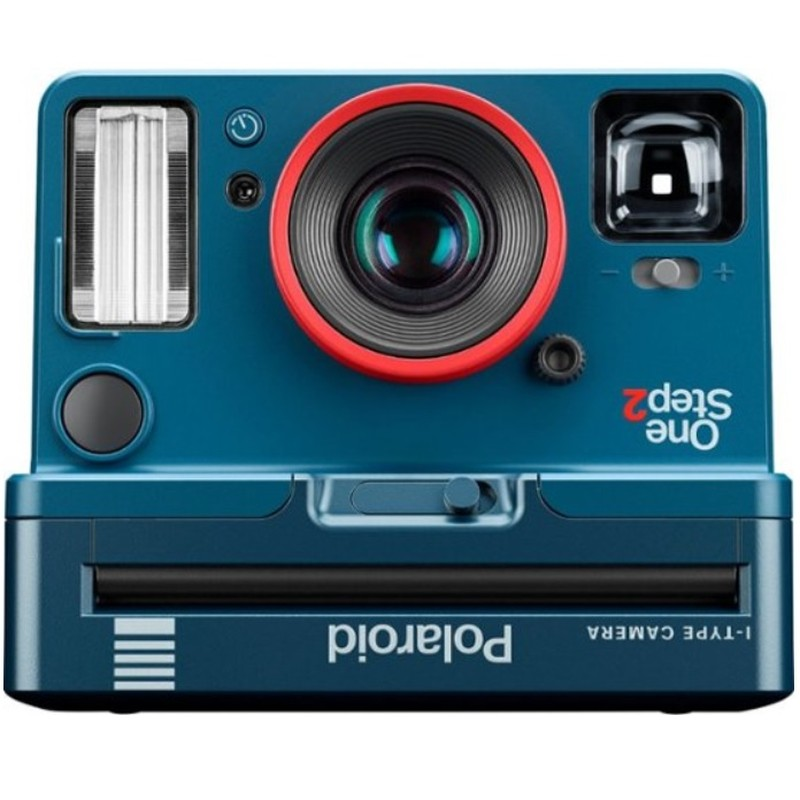 ONESTEP 2 VF STRANGER THINGS EDITION ANALOG INSTANT FILM CAMERA BLUE
