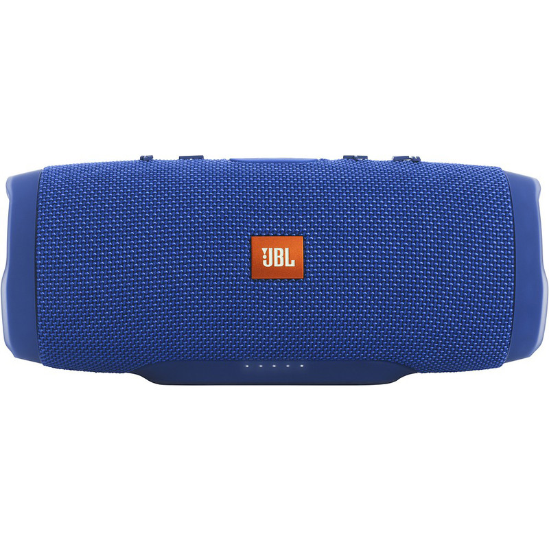 Charge Portable Bluetooth Speaker - Blue