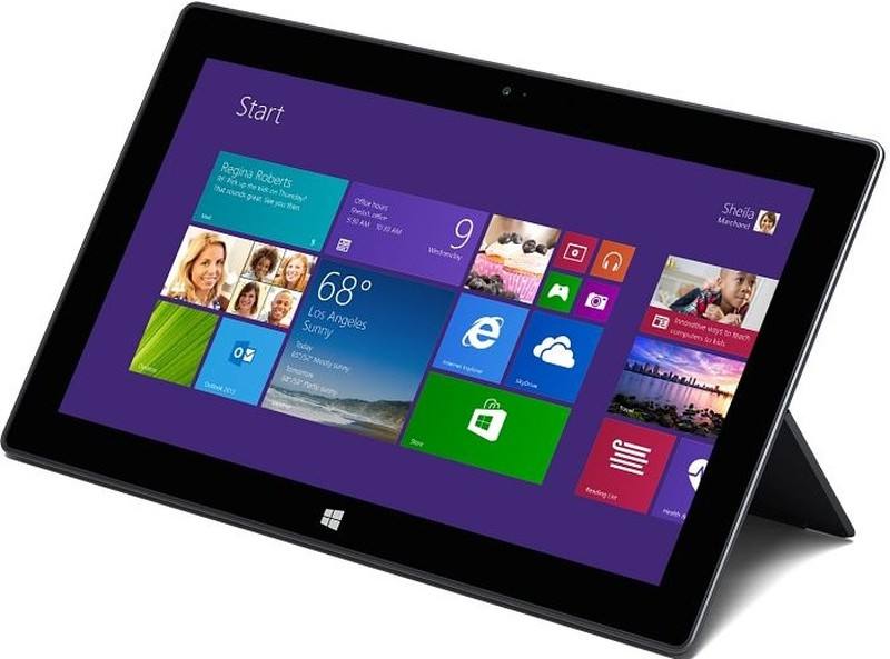 MICROSOFT SURFACE PRO TABLET CI5-1.70GLV 4GB